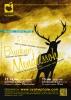 Affiche - Concert 2013 - Mendelssohn, Bruckner, Respighi